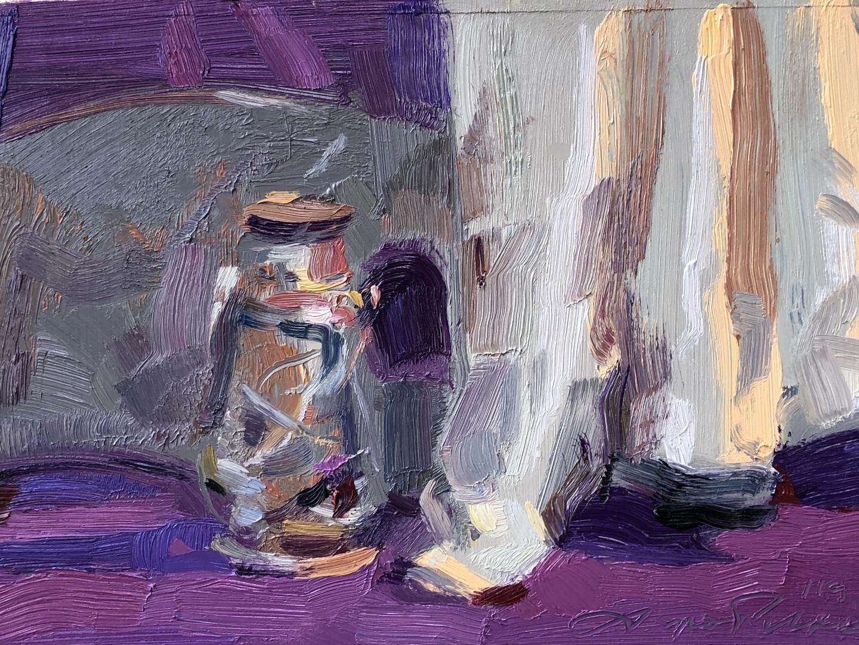 Erakursus, Siiri Weber Andrekson