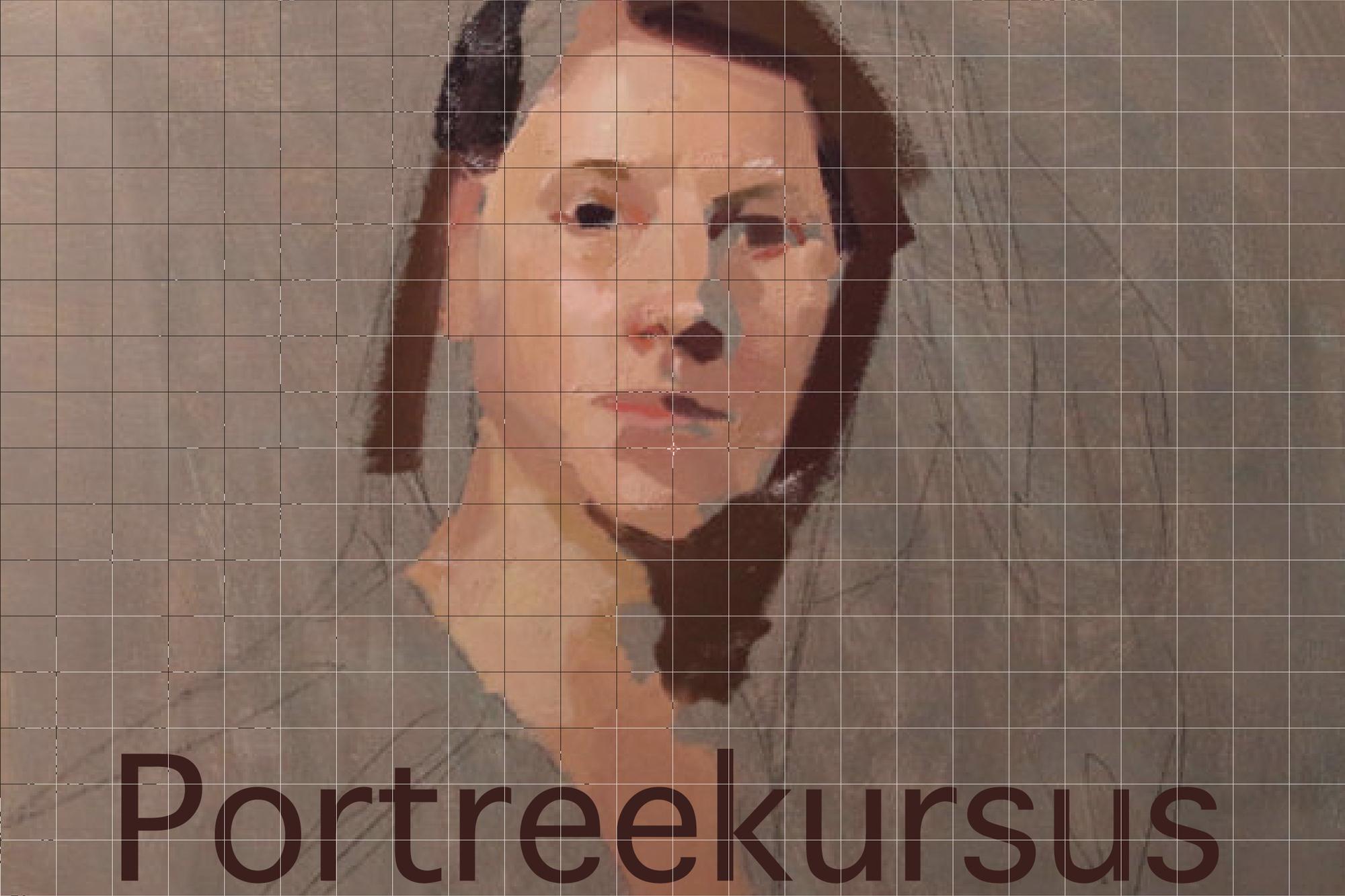 Portreekursus