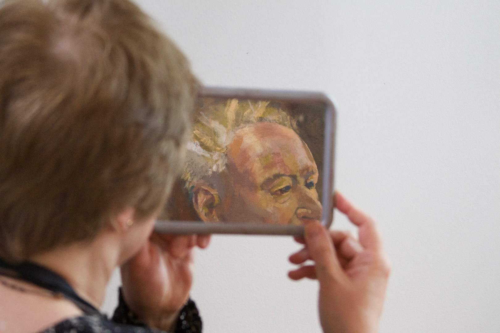 Jätkukursus Rembrandti ja Zorni paletiga