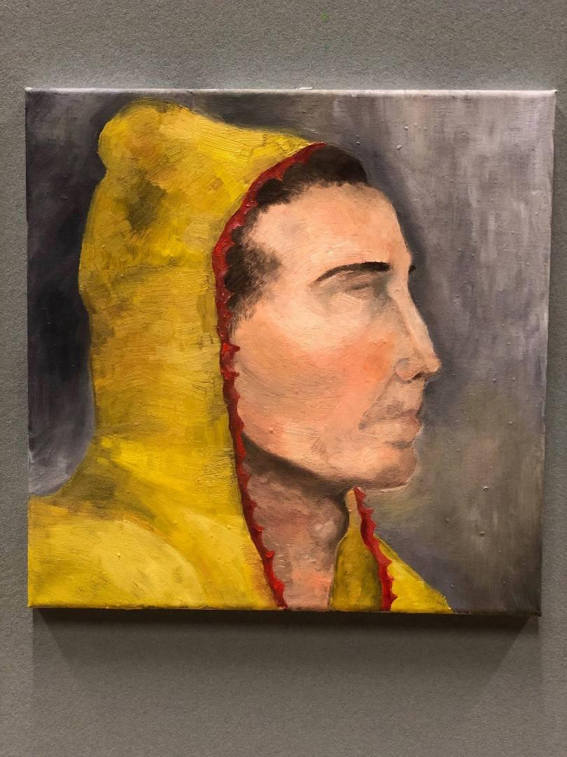 Portree meistriklass Kunstiakadeemias