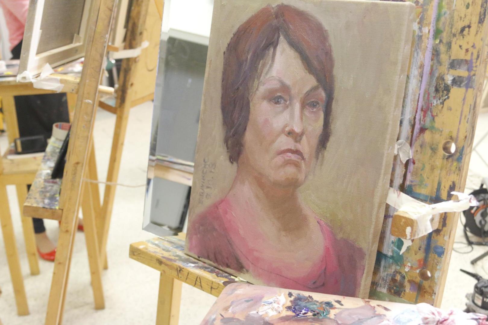 Autoportree kursus Tartus